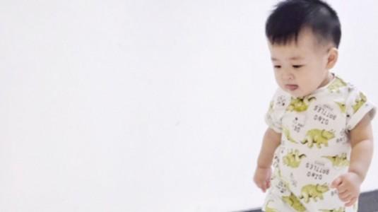 Tips Ampuh Stimulasi Anak Agar Cepat Belajar Jalan