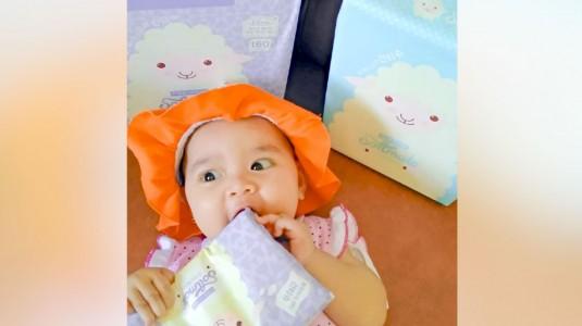 Review Tissue Softmate, Bukan Sekedar Tissue Biasa