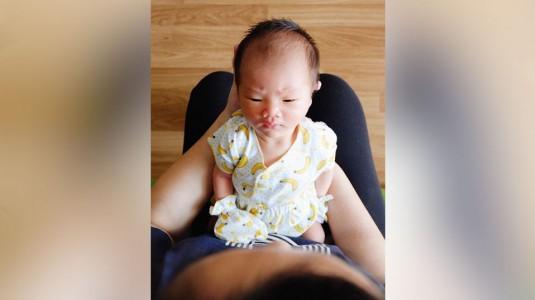 Baby Blues Itu Ternyata Nyata!