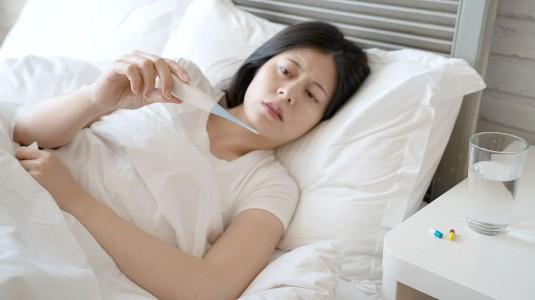 Kenali Apa Itu Sepsis Pureperalis atau Infeksi Darah / Infeksi Nifas