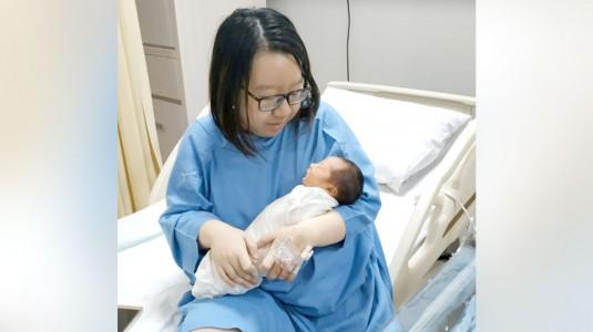 Emergency C-section Karena Sakit Muntaber, Gejala Tipes dan Hemorrhoid