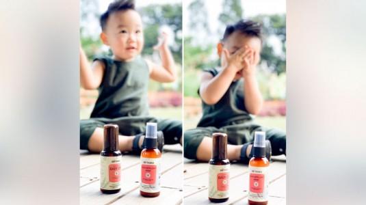 Review Botanina Essential Oil