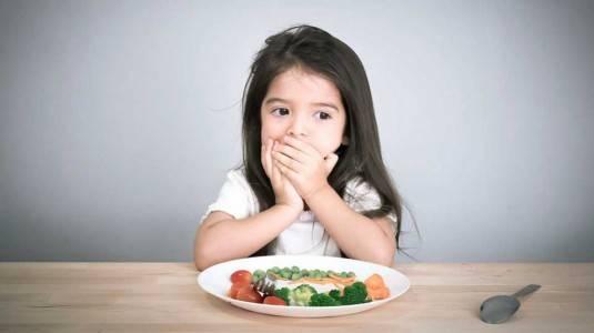 4 Penyebab Anak Kurus