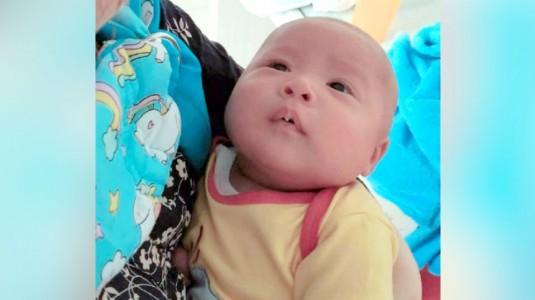 Imunisasi DPT, PCV dan Rotavirus untuk Bayi 2 Bulan