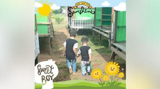 Tips Supaya Hubungan Kakak dan Adik Selalu Akur