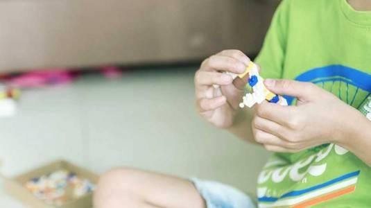 Terapi Mengatasi ADHD