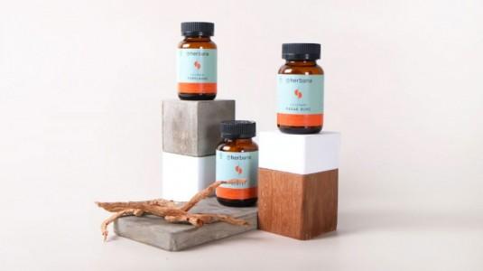 Herbana Relief Sari Daun Katuk: Solusi saat ASI 'Seret'