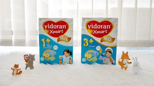 Susu Bisa Bikin Anak Lebih Cerdas? Mitos Atau Fakta?