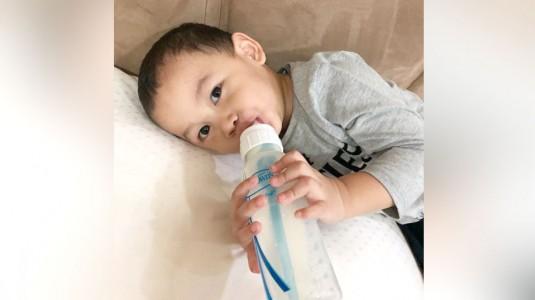 Kolik Pada Bayi dan Cara Mengatasinya