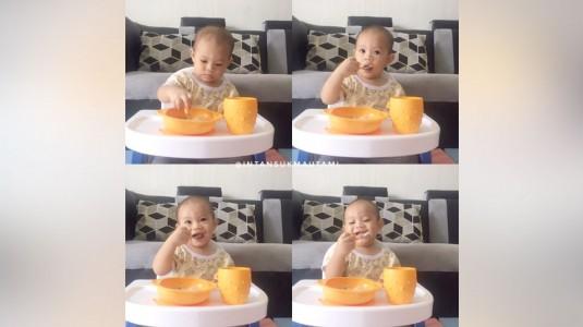 Ketika Anak Susah Makan, Yuk Terapkan Cara Ini Moms