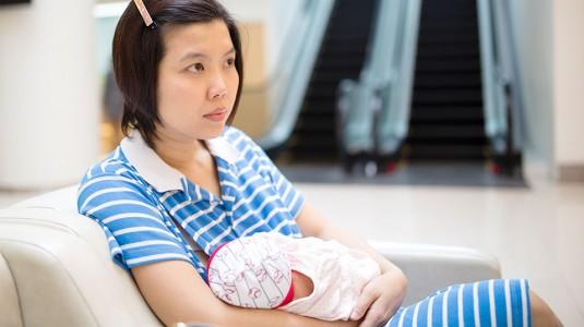 Pil KB yang Aman bagi Ibu Menyusui