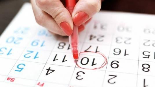 Mendeteksi Usia Kehamilan Melalui Kalender
