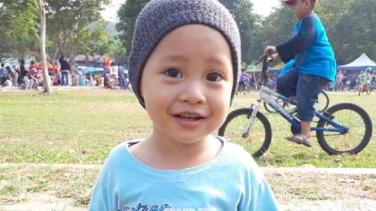 Minyak Telon yang Bermanfaat untuk Anak