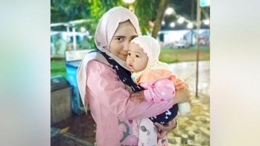 Alasan Tubuh Bayi Selalu Beraroma Harum