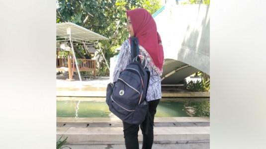 Metro Backpack BabyGo Inc: Semua Perlengkapan Muat dalam Satu Tas