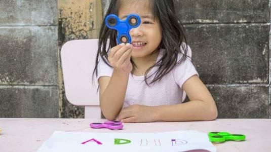 Anak ADHD Bisa Sembuh