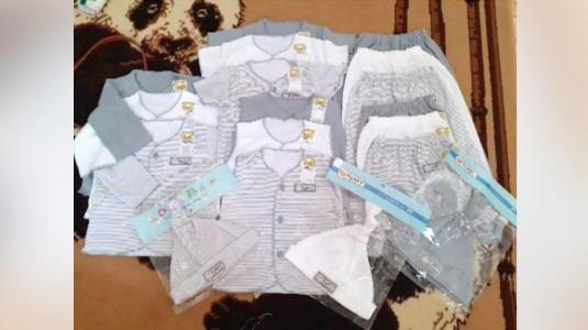 Tips Belanja Keperluan Newborn