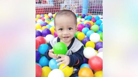 Mengisi Liburan Bermain Di Playground Bersama si Kecil