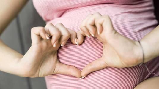 Ciri-Ciri Kehamilan Sehat