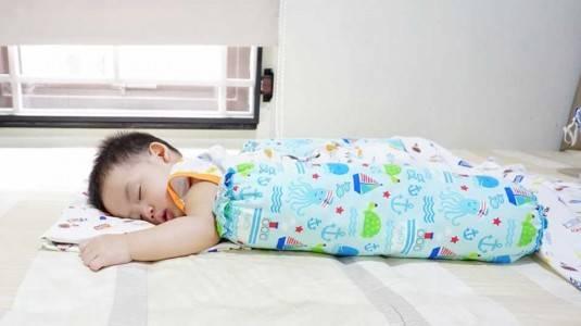 Tips Agar Anak Cepat Tertidur Pada Malam Hari