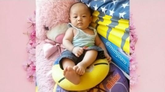 Kolik pada Bayi Saya Teratasi dengan Efektif Berkat Botol Susu Anti Kolik