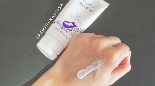 Review 5 Nappy Creams Pilihan