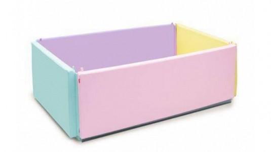 Review: Lumba Playmat New Generation Bumper Bed