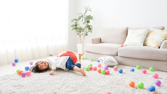 4 Tips Agar Si Kecil Tidak Bosan Saat Harus Berada di Rumah