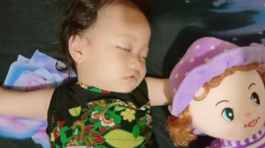 Tidur Lebih Nyenyak Berkat Botol Susu Anti Anti Kolik