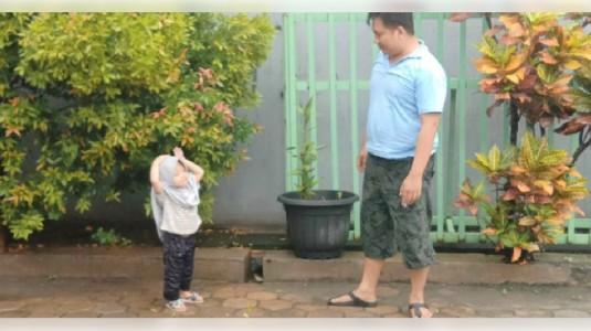 5 Cara Lindungi Si Kecil dari Bahaya Polusi Udara
