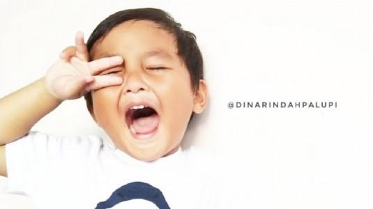 Pencernaan Sehat Mendukung Tumbuh Kembang Optimal Anak