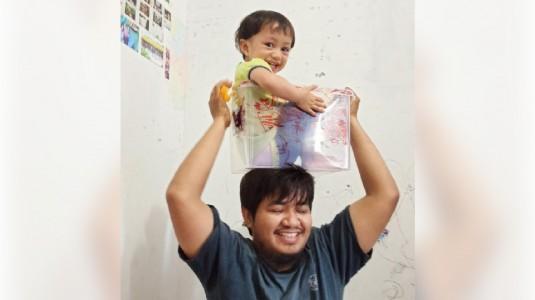Tips Agar Tetap Waras Saat 'Work From Home'