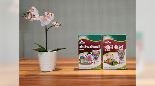 Susu Alternatif Untuk Penderita Alergi Susu Sapi