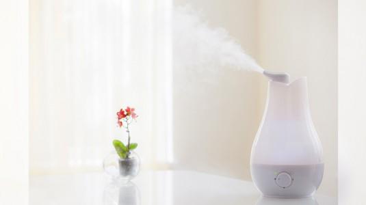 Manfaat Air Humidifier Pada Masa Pandemi COVID-19