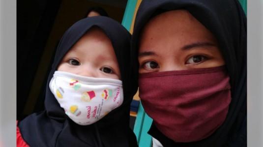 Mengajak Anak Imunisasi Ketika Pandemi