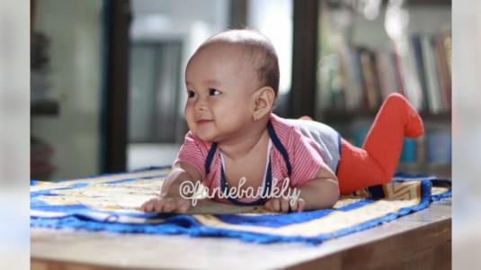 Sediakan Tisu Basah Bayi Tak Hanya Ketika Hendak Berpergian Saja Ya, Moms!