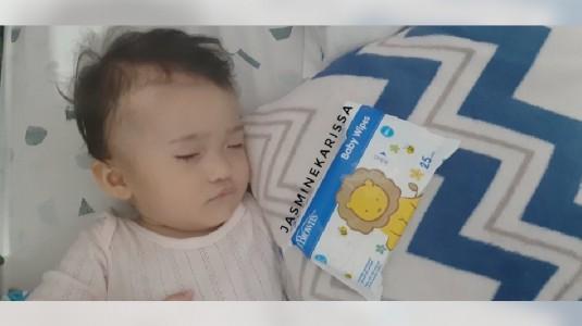 Kenali Keunggulan Dr. Brown's Baby Wipe dengan kandungan Xylitolnya