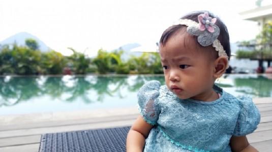 Baby Wipes Berbahan Xylitol untuk Kesehatan Gigi dan Mulut si Kecil