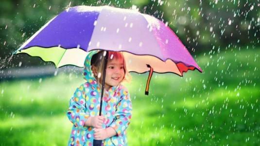 Tetap Sehat di Musim Hujan