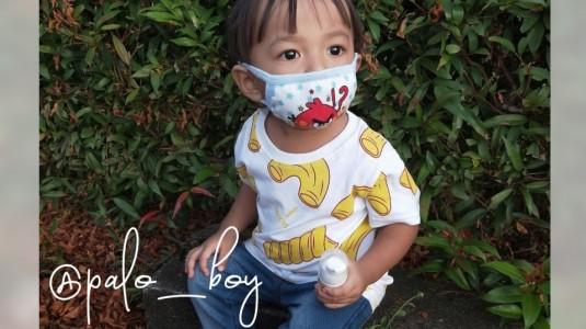 6 Tips Sederhana Tingkatkan Imunitas Tubuh Anak di Tengah Pandemi Covid-19
