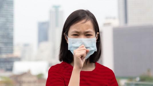 Apa Bedanya Corona, Flu, dan Alergi?