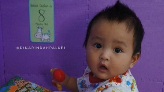 Sukses MengASIhi Bagi Working Moms dengan Pompa ASI Berdee D1