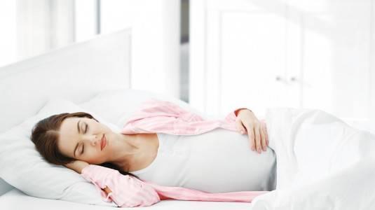 Bahaya Tidur Siang bagi Ibu Hamil