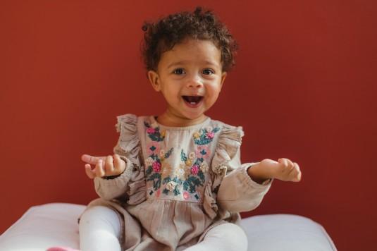 Anti Panik Menjaga Kesehatan Gigi Anak 0-3 Tahun