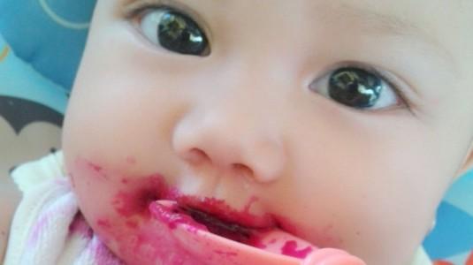 Tips MPASI Menyenangkan Versi Mama Zila