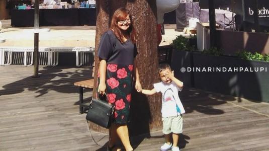 Membersamai Anak jadi Salah Satu Kunci Agar Si Kecil Tumbuh Bahagia