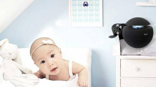 Hati-Hati Alergi Debu pada Anak