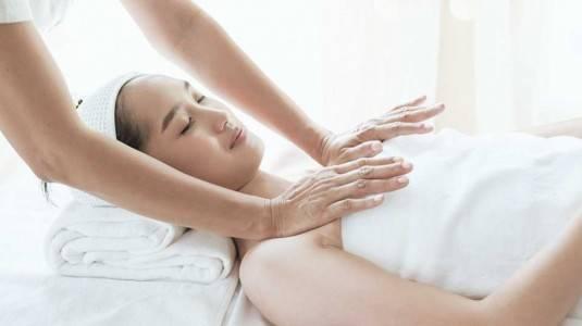 Perawatan Payudara Ibu Selama Menyusui