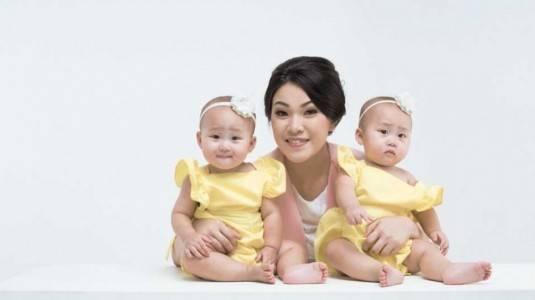 Baby-O-Talk with Mom Jo Seputar Menyusui