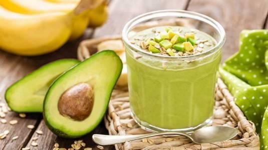 Avocado Oat Blend For Pregnant Moms